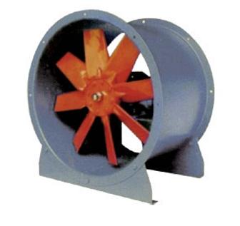 HF型 轴流通风机